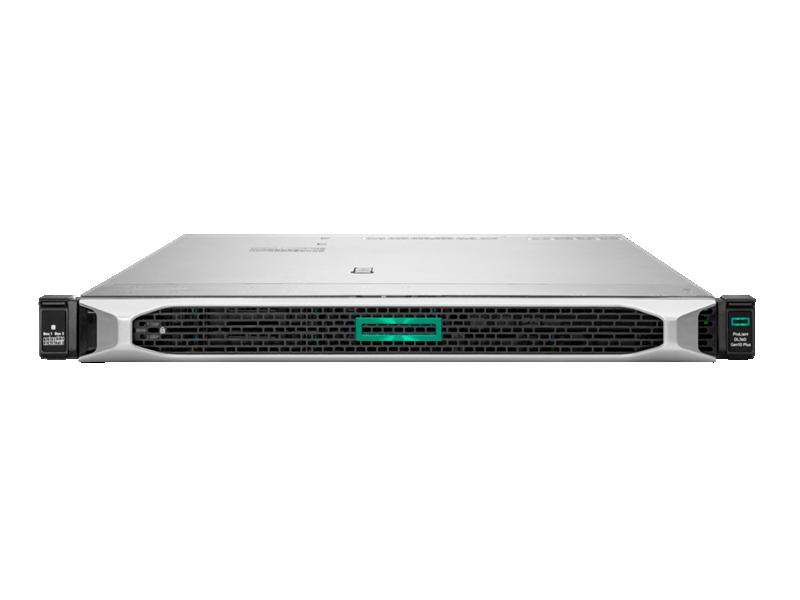HPE ProLiant DL360 Gen10 Plus server