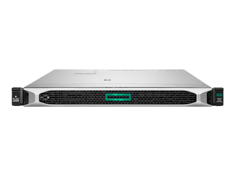 HPE ProLiant DL360 Gen10 Plus server