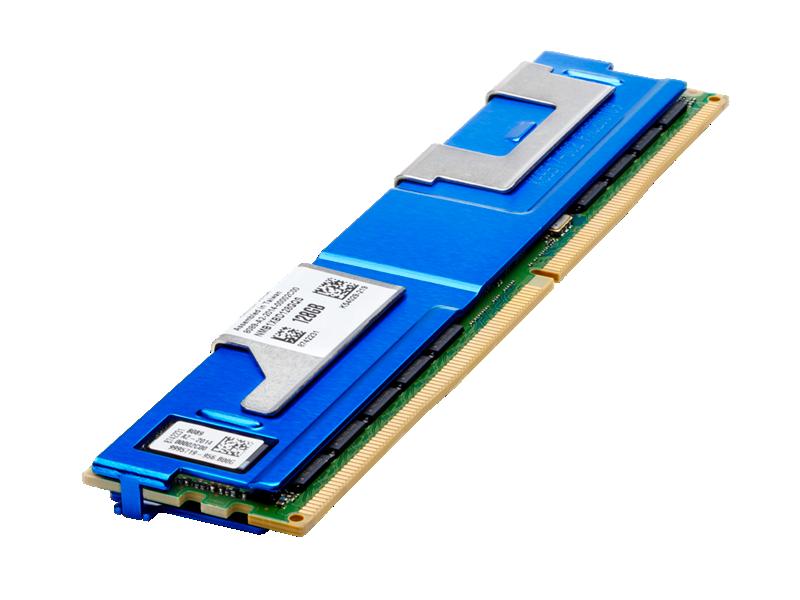 Intel Optane Persistent Memory 200 series for HPE