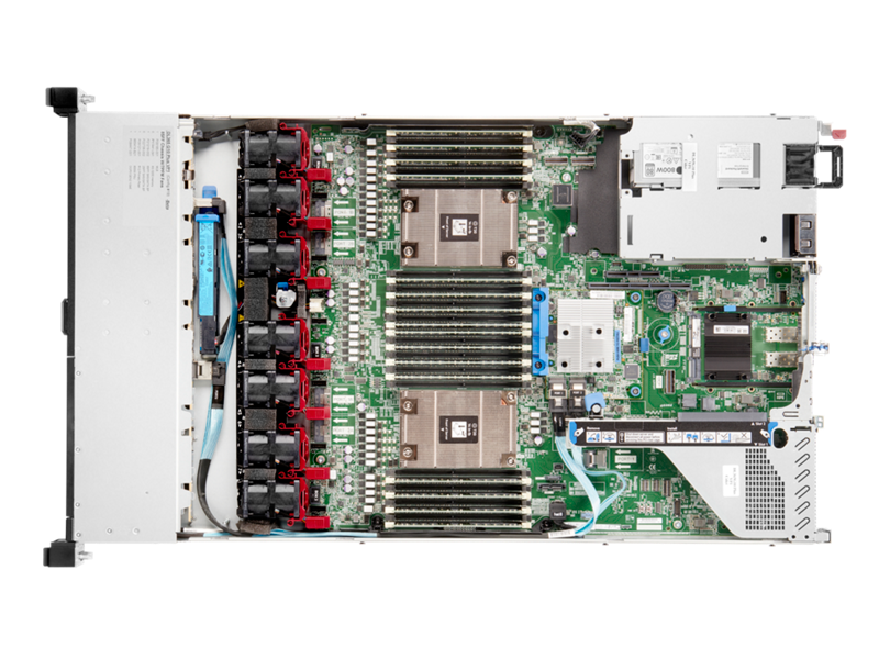 HPE ProLiant DL365 Gen10 Plus server