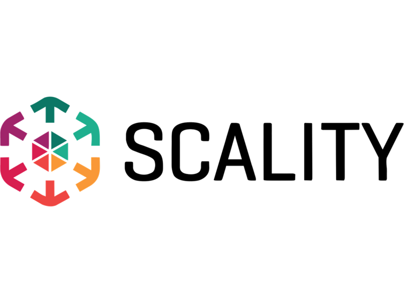HPE Solutions for Scality