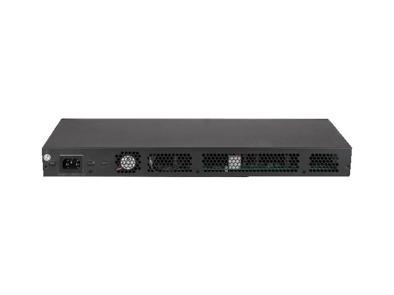 HPE FlexNetwork 5140 24G 4SFP+ EI Switch