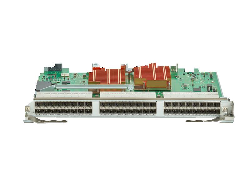 HPE SN8700B Fibre Channel Switch