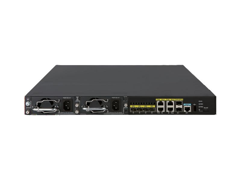HPE FlexNetwork MSR3620-DP Router