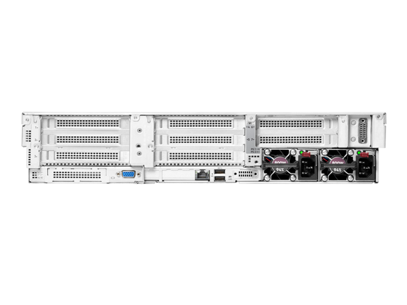 HPE Apollo 4200 Gen10 Plus System