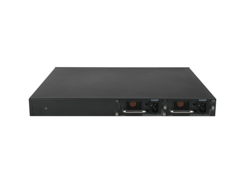 HPE FlexNetwork 5140 24G SFP w/8G Combo 4SFP+ EI Switch