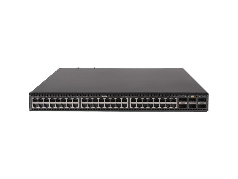 HPE FlexFabric 5944 48XGT 6QS28 Switch