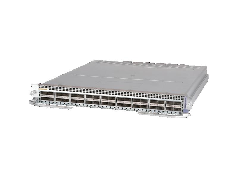 HPE FlexFabric 12900E 36-Port 100GbE QSFP28 Type X Module
