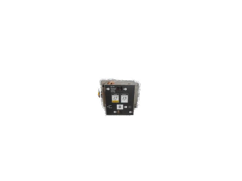 HPE Synergy 480 Gen10 Plus CPU Rear Heat Sink Kit