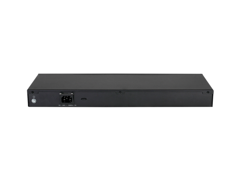 HPE FlexNetwork 5140 24G 2SFP+ 2XGT EI Switch