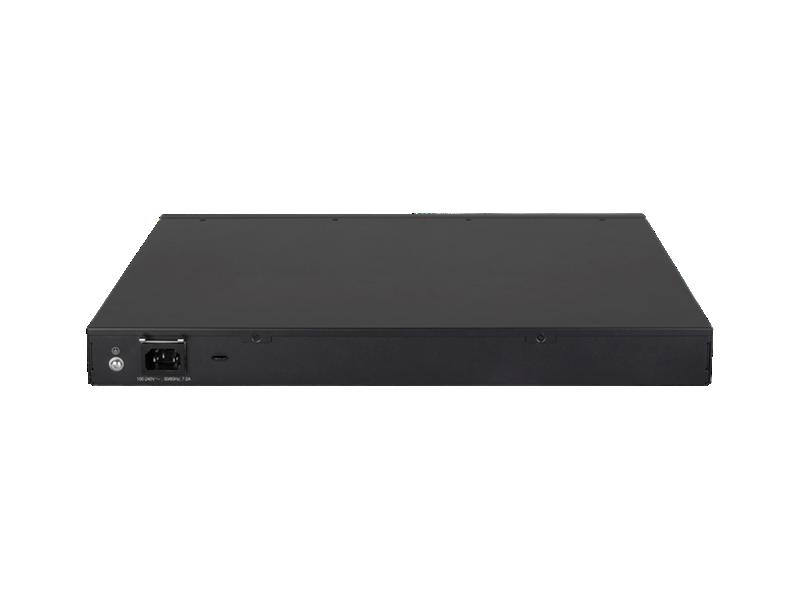 HPE FlexNetwork 5140 24G POE+2SFP+2XGT EI Switch