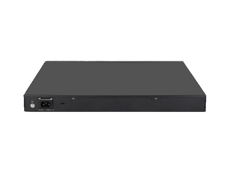 HPE FlexNetwork 5140 48G POE+ 2SFP+ 2XGT EI Switch