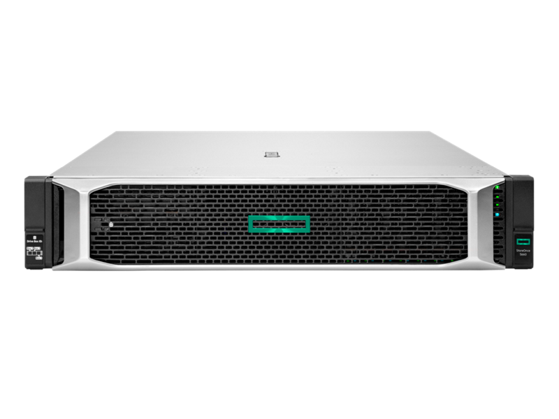 HPE StoreOnce 5660 Base System