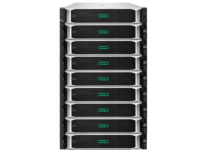 HPE StoreOnce 5660 192TB Upgrade Kit