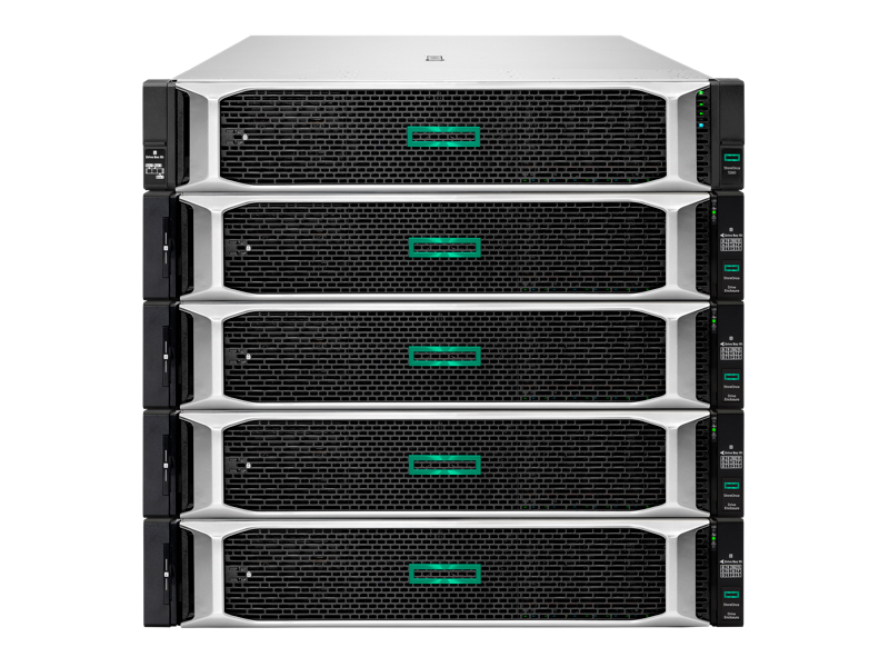 HPE StoreOnce 5260 192TB Upgrade Kit